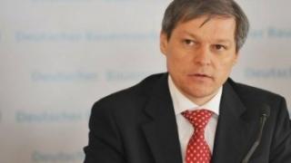 Întâlnire la ora 20:00 între Dacian Cioloș și secretarul de stat al SUA Victoria Nuland