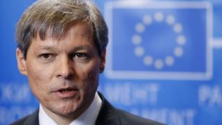 Trei secretari de stat din MAE schimbați de premierul Cioloș