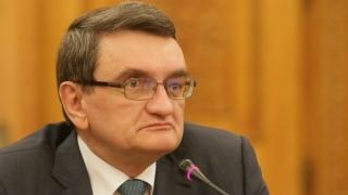 Avocatul Poporului va ataca OUG privind Codurile penale la CCR