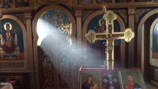 Slujba Privegherii, la mănăstirea Dervent. Vezi când!