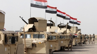 Irakienii au recuperat orașul Mosul