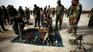 Irakul îşi ia ţara înapoi de la DAESH! Ultima ofensivă!