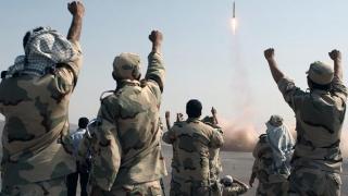 Iranienii nu se lasă! Produc rachete pe bandă rulantă