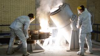 Iranul anunţă că are o a treia fabrică de producție a rachetelor balistice