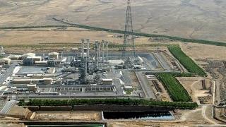 Iranul a scos miezul din reactorul de la Arak, etapă-cheie în acordul cu marile puteri