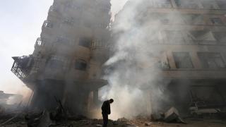 Iranul cere Turciei încetarea rapidă a ofensivei din Siria