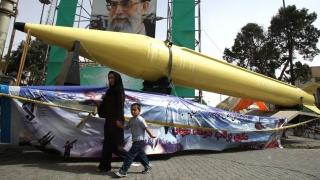 Iranul îşi apără acordul nuclear! Trump vrea să îl dinamiteze?