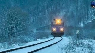 Circulația trenurilor în minivacanța 30 noiembrie - 2 decembrie!