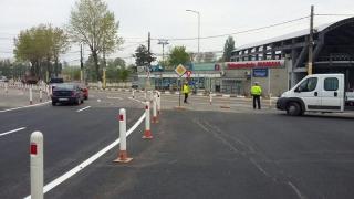 Reorganizare de toamnă a traficului în Mamaia