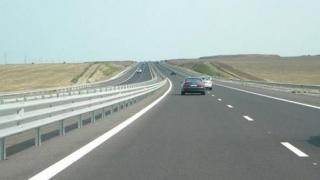 Pe A2 București - Constanța se circulă normal pe ambele sensuri