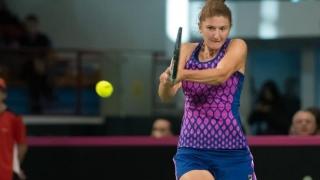 Irina Begu ratează duelul cu Cehia, din Fed Cup