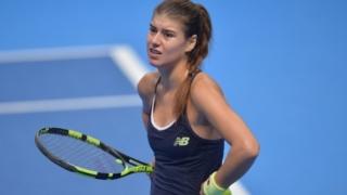 Begu şi Cîrstea au ratat calificarea în semifinalele turneului de la Budapesta