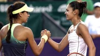 Sorana Cîrstea şi Andreea Mitu s-au impus în turneul de la Lugano