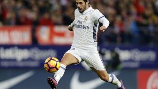 Isco și-a prelungit contractul cu Real Madrid