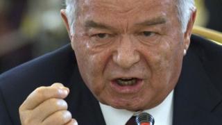 Islam Karimov, liderul autoritarist din Uzbekistan, a suferit un accident cerebral