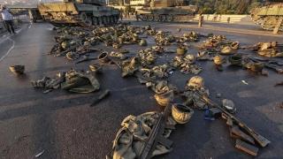 Istanbul: Militarii presupus puciști, în faţa instanţei