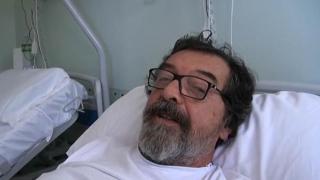 Italian băgat în spital de doi români care i-au ocupat abuziv casa!
