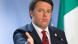 Italia va bloca bugetul UE pe 2017, dacă ţările est-europene nu primesc refugiaţi