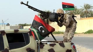 Italieni răpiţi în Libia anul trecut, eliberaţi