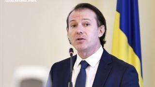 Suspendarea sau, după caz, neînceperea executării silite a creanţelor bugetare, rambursarea TVA şi suspendarea acţiunilor de control se numără printre măsurile luate de ANAF în această perioadă, anunţă ministrul Finanţelor Florin Cîţu, pe Facebook.
