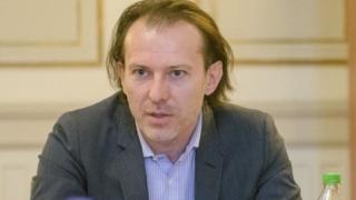 Eugen Teodorovici îi cere demisia lui Florin Cîţu