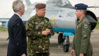Ce discuții au avut loc la baza militară din Mihail Kogălniceanu și cine a participat