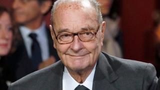 Jacques Chirac, spitalizat la Paris