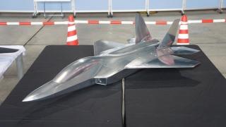 Japonia are avion de luptă invizibil
