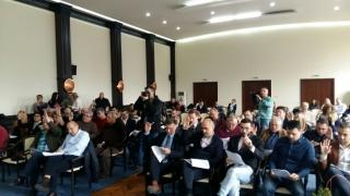 CJC, parte civilă într-un nou dosar penal