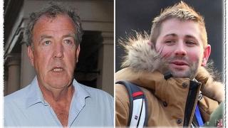 Jeremy Clarkson i-a cerut scuze lui Oisin Tymon
