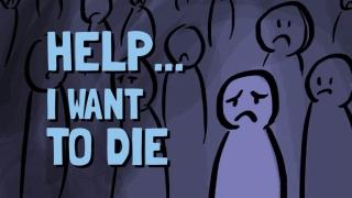"""""""Jocul morţii"""" face victime în România! Ce este, în fapt, """"Balena Albastră""""?"""