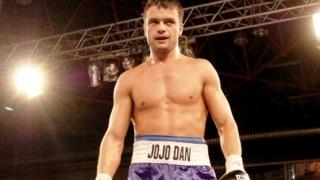 Jo Jo Dan va boxa cu Jamal James pe 15 iulie