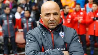 Jorge Sampaoli, cel mai bun selecţioner din 2015