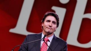 """J. Trudeau: """"Întreaga lume are de câștigat de pe urma unei Uniuni Europene puternice"""""""