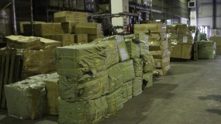 Jucării de peste 700.000 de lei, confiscate de polițiști!
