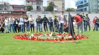 Jucători de valoare din fotbalul mondial deplâng dispariţia lui Patrick Ekeng