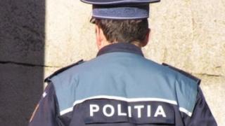Polițist bătut și umplut de sânge chiar în Secția din Eforie!