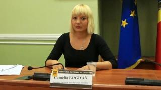Judecătoarea Camelia Bogdan, exclusă din magistratură. A predat la Constanţa!