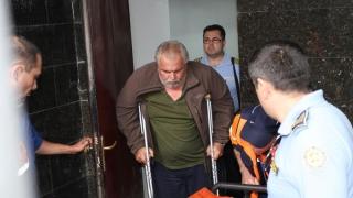 """Constantinescu: """"Judecătorii comit o tentativă de omor asupra mea"""""""