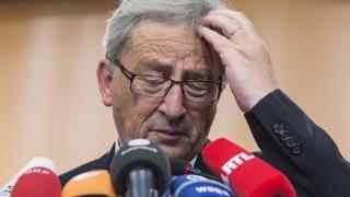 Juncker consideră o greșeală încetarea negocierilor de aderare a Turciei la UE