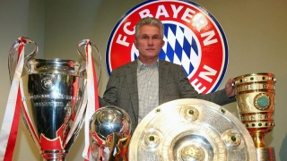 Jupp Heynckes revine la Bayern Munchen!