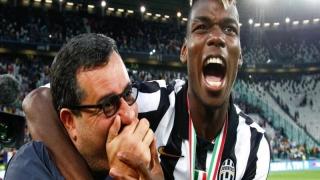 Juventus a încasat doar 72 de milioane de euro din transferul lui Pogba la Manchester United