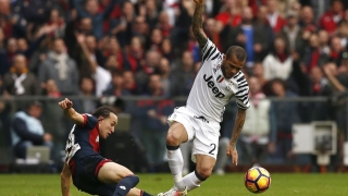 Juventus Torino a rămas fără doi fundași titulari, ambii accidentați