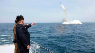 Kim Jong-un ordonă lansarea mai multor teste nucleare