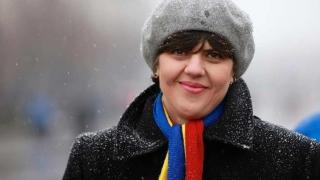 """Kovesi vrea să fie şefa unui """"Big Brother fiscal"""" şi să aibă acces la conturile tuturor românilor!"""