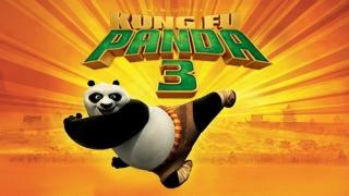 """""""Kung Fu Panda 3"""" a rămas pe primul loc în box office-ul nord-american"""