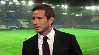 Lampard şi-a anunţat retragerea din activitate