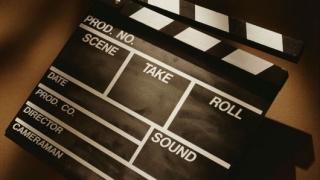 Lansarea proiectului Irish Short Film Evenings!
