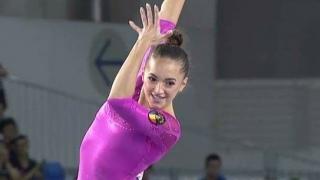 Larisa Iordache, încă două medalii la Universiada de vară