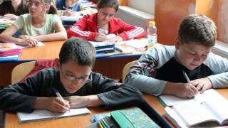 Evaluarea Națională. Elevii din clasa a IV-a susţin proba la matematică